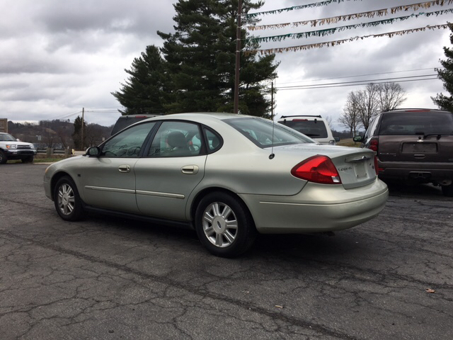 2003 ford taurus sel deluxe 4dr sedan in cambridge oh hollingshead contact thecheapjerseys Images