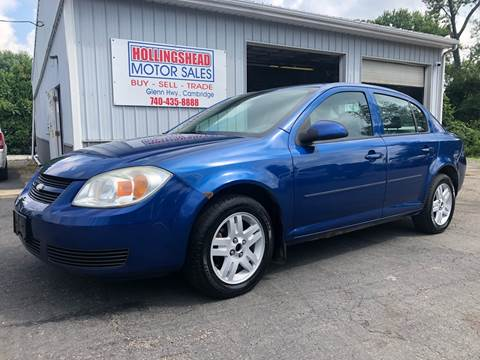 2005 Chevrolet Cobalt for sale in Cambridge, OH