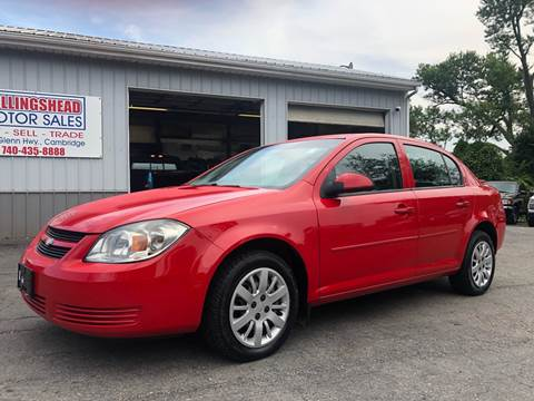 2010 Chevrolet Cobalt for sale in Cambridge, OH