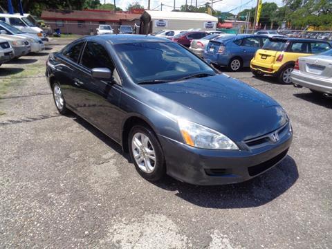 2006 Honda Accord for sale in Tampa, FL