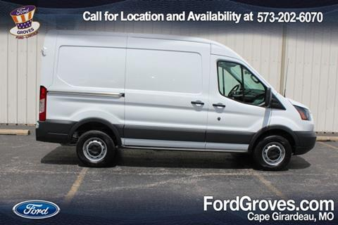 2017 Ford Transit Cargo for sale in Jackson, MO