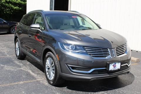 2017 Lincoln MKX for sale in Jackson, MO