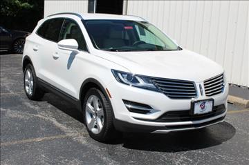 2017 Lincoln MKC for sale in Jackson, MO