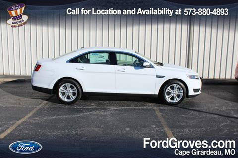 2017 Ford Taurus for sale in Jackson, MO
