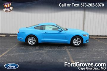 2017 Ford Mustang for sale in Jackson, MO