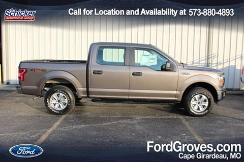 2018 Ford F-150 for sale in Jackson, MO