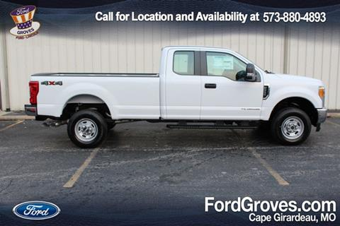 2017 Ford F-250 Super Duty for sale in Jackson, MO