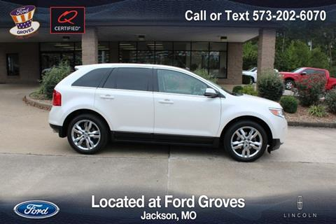 2012 Ford Edge for sale in Jackson, MO
