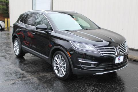 Lincoln Mkc For Sale >> New Lincoln For Sale In Missouri Carsforsale Com
