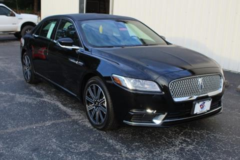 2018 Lincoln Continental for sale in Jackson, MO