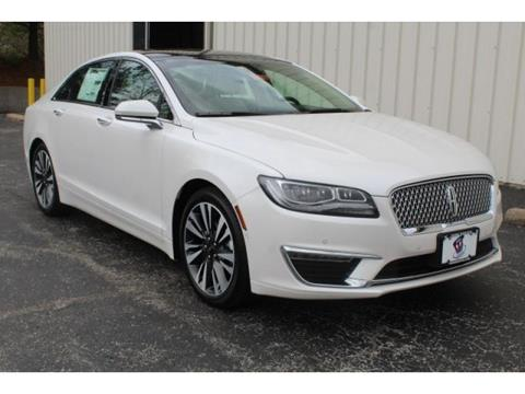 2019 Lincoln MKZ Hybrid for sale in Jackson, MO