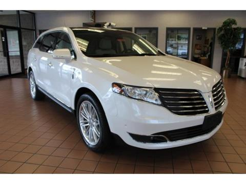 2018 Lincoln MKT for sale in Jackson, MO