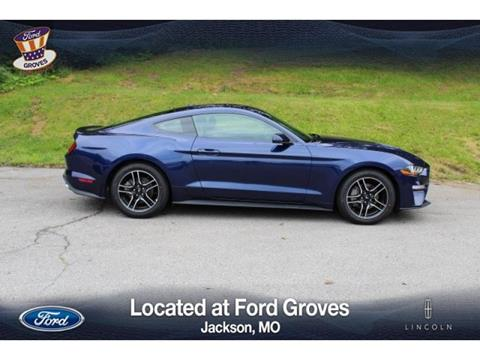 2018 Ford Mustang for sale in Jackson, MO