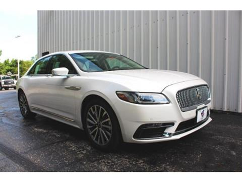 2019 Lincoln Continental for sale in Jackson, MO