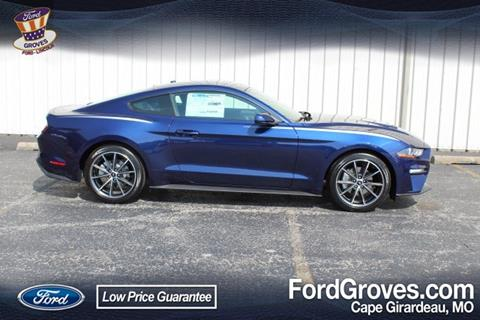 2019 Ford Mustang for sale in Jackson, MO