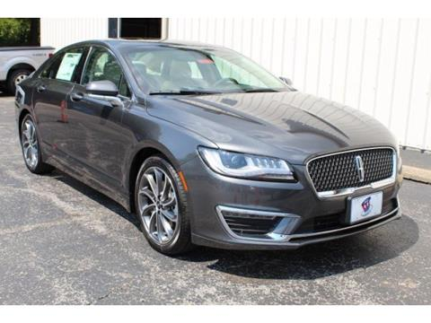 2019 Lincoln MKZ for sale in Jackson, MO
