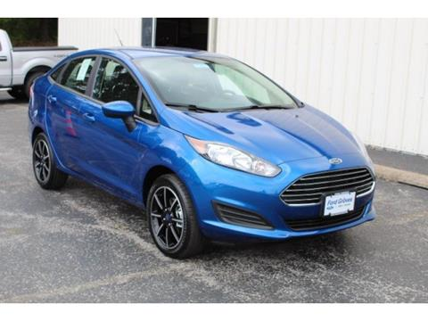 2019 Ford Fiesta for sale in Jackson, MO