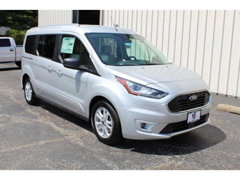 2020 Ford Transit Connect Wagon for sale in Jackson, MO