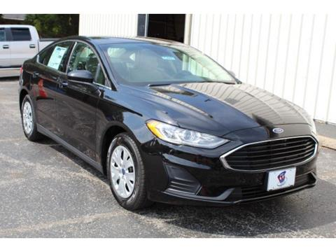 2020 Ford Fusion for sale in Jackson, MO