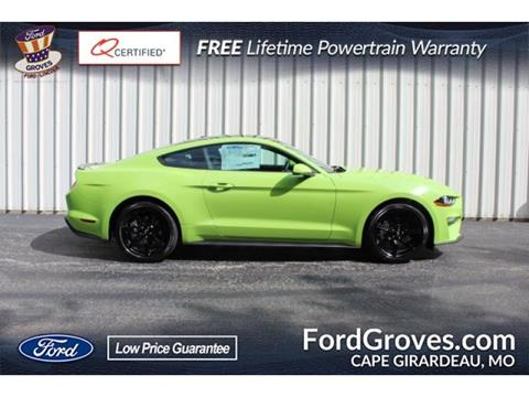 2020 Ford Mustang for sale in Jackson, MO