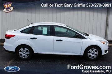2016 Ford Focus for sale in Jackson, MO