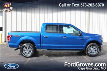 2017 Ford F-150 for sale in Jackson, MO