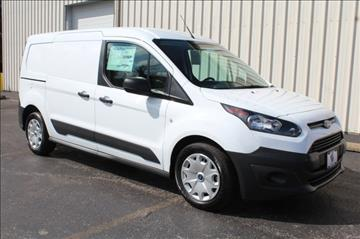 2017 Ford Transit Connect Cargo for sale in Jackson, MO