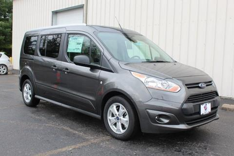 2017 Ford Transit Connect Wagon for sale in Jackson, MO