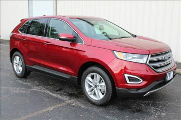 2017 Ford Edge for sale in Jackson, MO