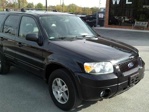2005 ford escape for sale in alabama for Young motors boaz al