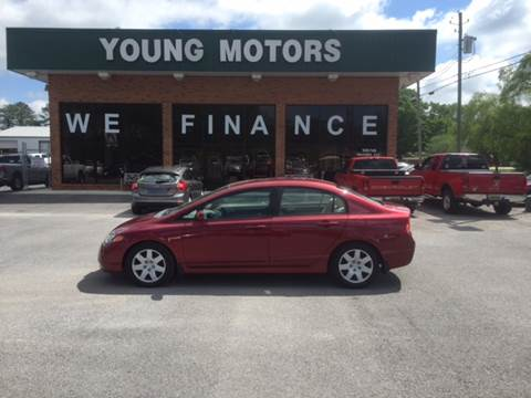Honda for sale in boaz al for Young motors boaz al