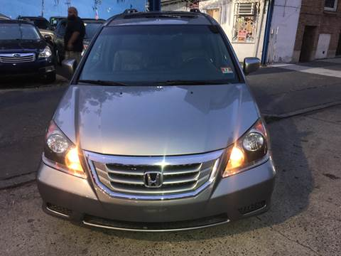 2008 Honda Odyssey for sale in Yonkers, NY