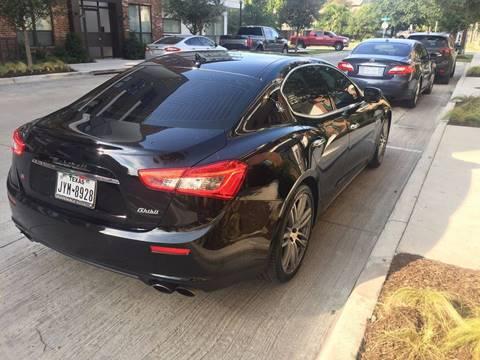 Maserati Used Cars Bad Credit Auto Loans For Sale Sacrato For ...
