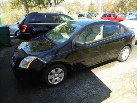 Nissan Used Cars Bad Credit Auto Loans For Sale Cream Ridge NICOLES ...