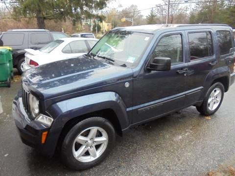 2008 Jeep Liberty for sale in Cream Ridge, NJ