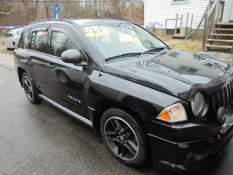 2008 Jeep Compass for sale in Cream Ridge, NJ