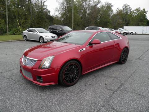 2012 Cadillac CTS-V for sale in Lenoir, NC