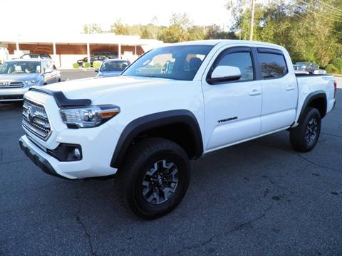 2017 Toyota Tacoma for sale in Lenoir, NC