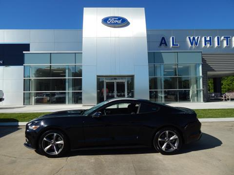 2015 Ford Mustang for sale in Manchester TN