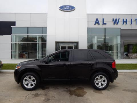 2013 Ford Edge for sale in Manchester TN