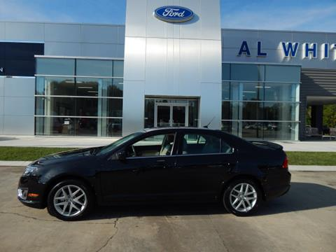 2012 Ford Fusion for sale in Manchester, TN