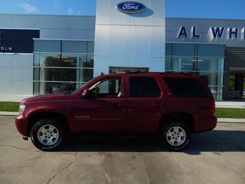 2007 Chevrolet Tahoe for sale in Manchester, TN