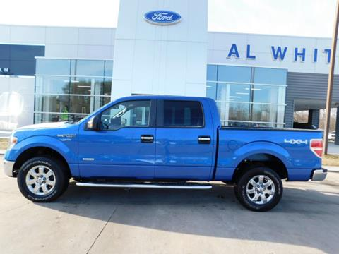 2014 Ford F-150 for sale in Manchester TN