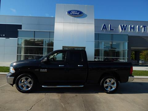 2016 RAM Ram Pickup 1500 for sale in Manchester, TN