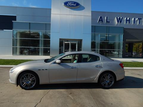 2014 Maserati Ghibli for sale in Manchester, TN