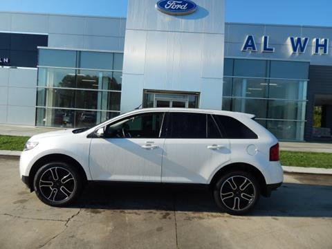 2014 Ford Edge for sale in Manchester, TN
