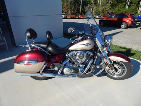 2009 Kawasaki Vulcan for sale in Manchester TN