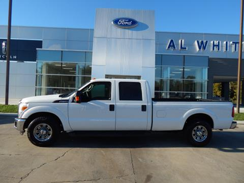 2015 Ford F-250 Super Duty for sale in Manchester, TN