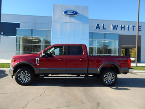 2017 Ford F-250 Super Duty for sale in Manchester, TN
