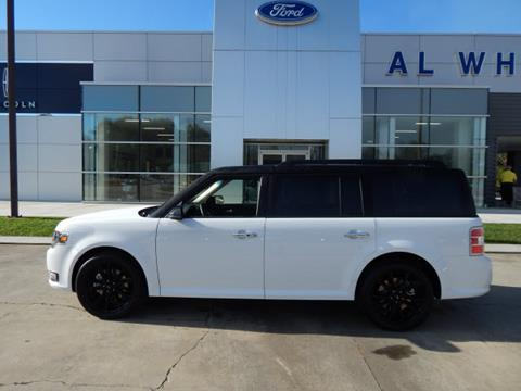 2018 Ford Flex for sale in Manchester, TN